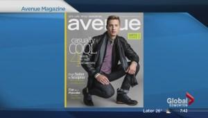 Avenue Magazine: September edition
