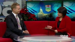 'We have reason to be optimistic about 2017': ATB's Chief Economist Todd Hirsch