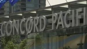 BIV:  Foreign ownership in Canada, Concord Pacific sues City of Vancouver