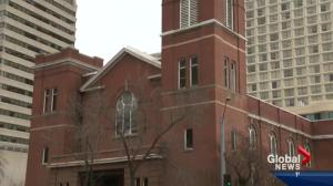 Final push to save McDougall church