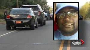 Video released showing shooting death of Kenneth Lamont Scott