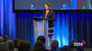 Federal Health Minister addresses assisted death, marijuana legislation in Saint John