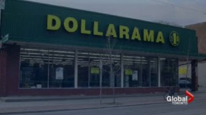 Students cry foul over Dollarama entry policy