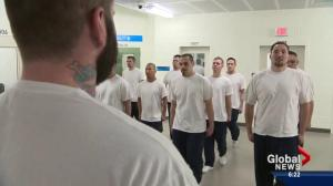 Remand bootcamp