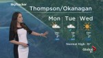 BC Evening Weather Forecast: Apr 16