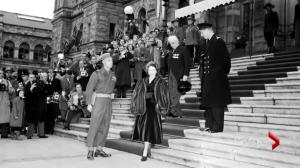 Royal Visit: A look at Victoria's royal connection