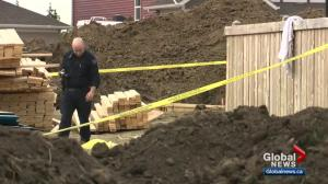 Boy sentenced after attacking Alberta teen with a machete