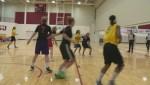 Dozen of teams take part in annual Alex McLaughlin Memorial Basketball Tournament