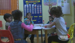 Quebec charity Centraide struggling to meet goals