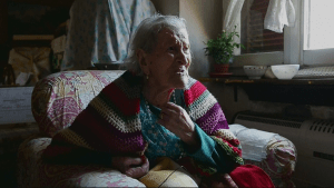 The world's two oldest living people look back on their lives