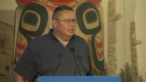 'You can not solve a problem by ignoring it': Grand Chief Doug Kelly on B.C.'s overdose crisis