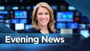 Evening News: Oct 8