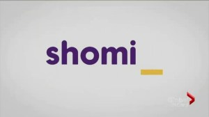 "Shaw and Rogers reveal ""shomi"" streaming service"