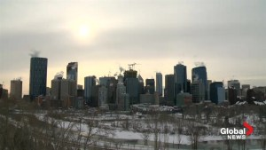 Housing costs in Calgary