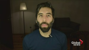 Anti-rape rally held in Toronto condemning controversial blogger Roosh V