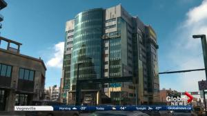 Downtown Edmonton office vacancies see developer calling for action