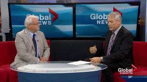 Market turmoil: impact on Edmonton
