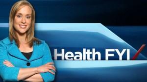 Health FYI: Sep 4