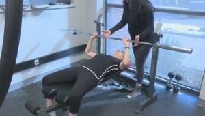 Okanagan seniors urged to exercise daily to ensure healthy aging