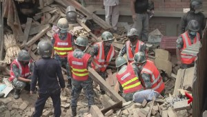 Vancouver anesthesiologist heading to Nepal to help earthquake victims