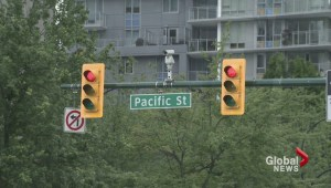 Worst red-light intersection in B.C.