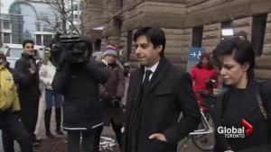 Ghomeshi trial close to wrapping up