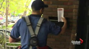 Montreal-area mayors to join lawsuit against Canada Post