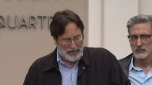 Santa Barbara shooting victim's father blames U.S. politicians, NRA