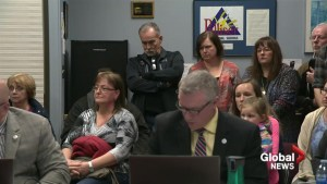 Independent review of Palliser School Board approved