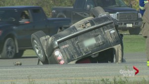 Balgonie deadly highway