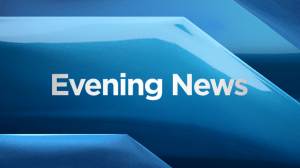 Weekend Evening News: Mar 20