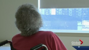 Man says father falls through the cracks finding a seniors care home