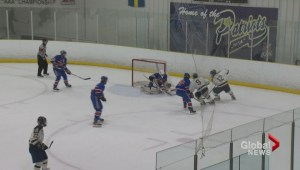 Game Four of the OJHL Battle of Toronto goes to Overtime