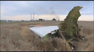 Downing of passenger jet devastates Ukrainians living in Manitoba