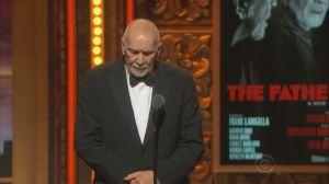 Tony Awards pay tribute to Orlando shooting victims
