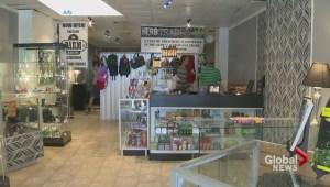 Medical marijuana shop owner released