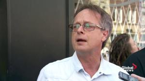 Marc Emery reopens cannabis dispensary day after Toronto Police shut it down