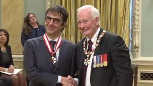 Atom Egoyan named Companion of the Order of Canada