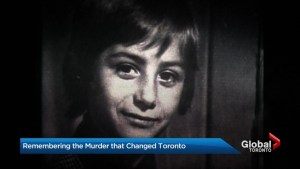 Death of 12-year-old shoeshine boy 40 years ago paved new path for Toronto's Yonge Street
