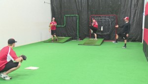 Inside Pitch Baseball Academy