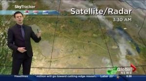 Saskatoon weather outlook – July 30