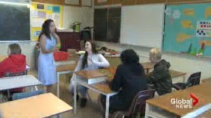 Most GTA school districts are hovering near the provincial average when it comes to EQAO results for math
