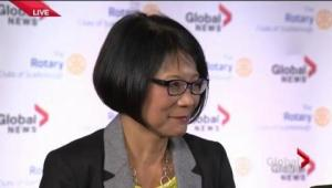 Toronto Election 2014: 1-on-1 with Olivia Chow