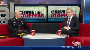 Crime Stoppers: Stopping violence against women