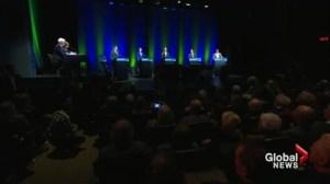 First PQ leadership debate