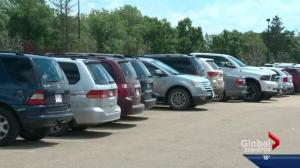 Cashiers let go after million-dollar theft at Northlands parking