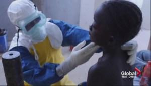 Ebola crisis: UNICEF warns of extreme crisis