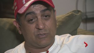 Uncle of Surrey shooting victim speaks out