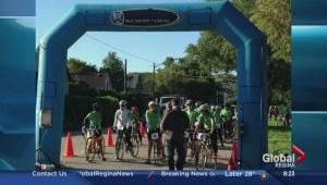 Tour de Lumsden