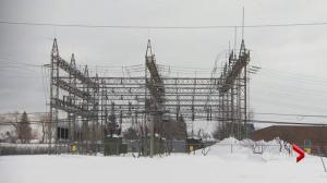Quebec approves DDO Hydro line